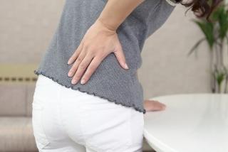 梨状筋症候群 お尻の痛み 整体