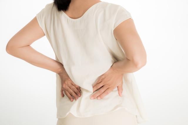 脊柱管狭窄症 腰痛 自由が丘