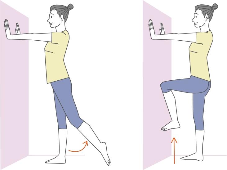 腸腰筋ストレッチ 腰痛 ヘルニア