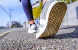この画像は自由が丘あゆむ整体院のブログ「見るだけ簡単!靴底であなたの歪みタイプが分かる方法!」の説明用画像です。